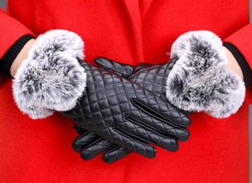 Жіночі  перчатки FS-5000-10