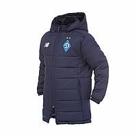 Зимняя куртка New Balance ФК Динамо Киев