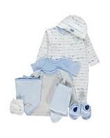 Комплект для новорожденного мальчика George