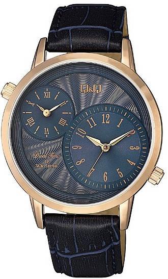 Мужские часы Q&Q QZ22J115Y