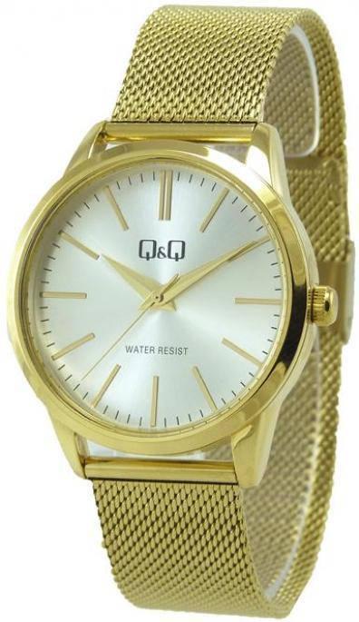 Мужские часы Q&Q QB02J802Y