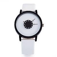 Наручные часы, Белый, Унисекс, фото 1