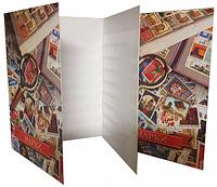Альбом-планшет для марок