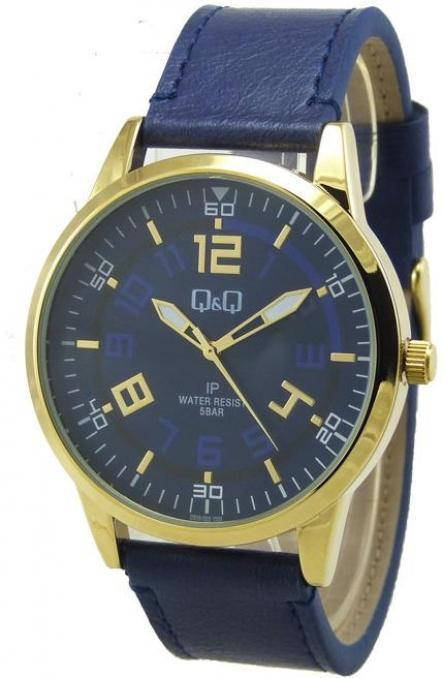 Мужские часы Q&Q Q926J805Y