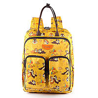 Сумка-рюкзак для мамы Чип и Дейл, фото 1
