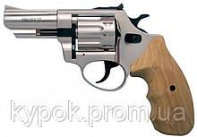 """Револьвер флобера PROFI-3"""" (сатин / дерево)"""