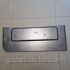 Вставка ремонтная №20 Газель двери задней левая нижняя (пр-во Россия)