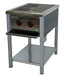 Плита электрическая ПЕ-2 промышленная, фото 2