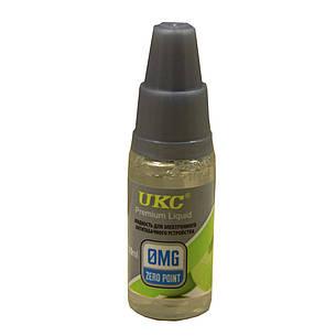 Жидкость для электронных сигарет UKC без никотина, фото 2