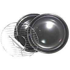 Сковорода Гриль-Газ FRICO FRU-065 (33 см) , фото 2