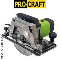 Пила дисковая (циркулярная) Procraft KR-2500/200