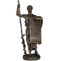 Статуэтка Гиппократ клятва Veronese Италия 34 см (V-76078A4)
