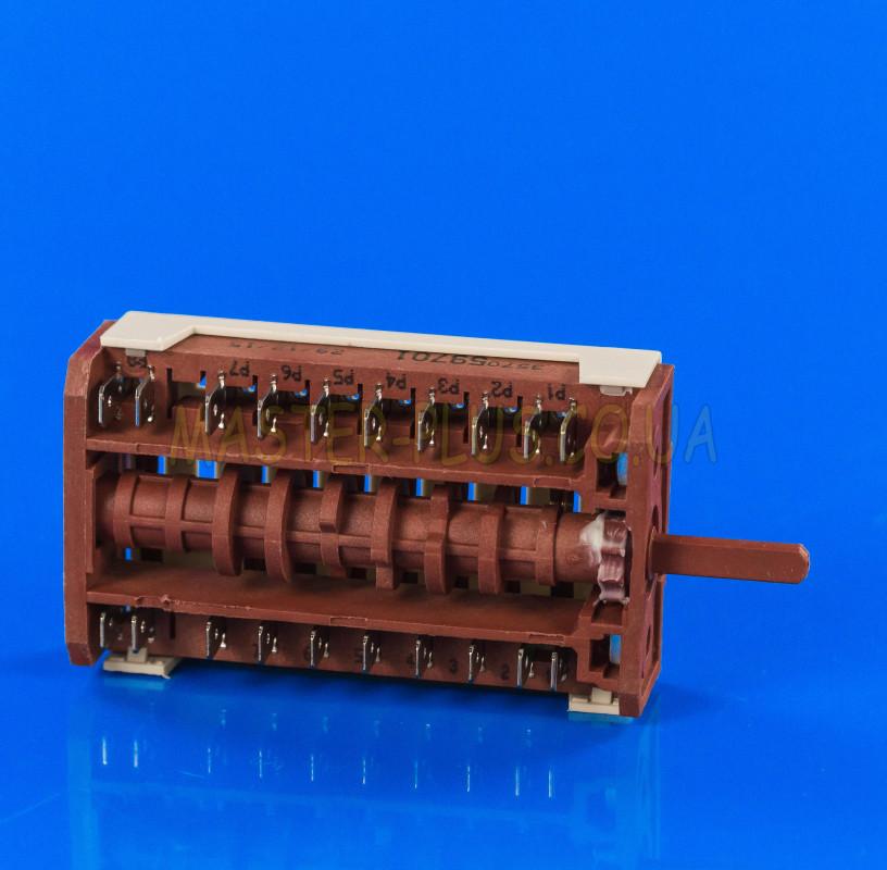 Переключатель режимов Electrolux 3570597017 для духовки