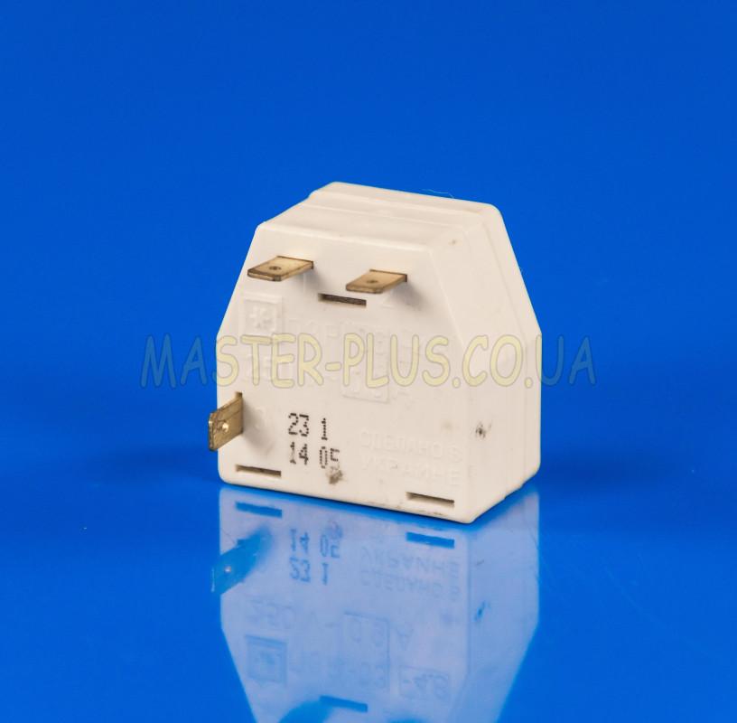 Реле пусковое Nord ПЗР-03 (0,9А) для холодильника