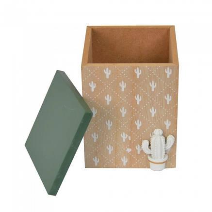 """Коробка """"Cactus"""" (PR751), фото 2"""