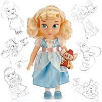 Кукла Аниматор Золушка. Дисней - 41 см