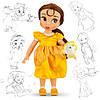 Кукла Аниматор Белль Дисней - 41 см