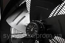 ВЕНТС ОВ 6Е 630 (VENTS OV 6E 630) - осевой вентилятор низкого давления, фото 3