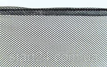 Сетка-сумка для мячей FB-5577 (полиэстер сетка, на 12 мячей, р-р 96х70см, черный), фото 2