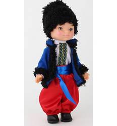 Кукла Украинец в меховом жупане, ЧудиСам