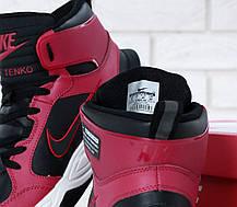 Мужские кроссовки Nike M2K Tekno Winter Rad. ТОП Реплика ААА класса., фото 2