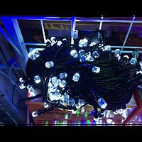 Новогодняя гирлянда Рубин большой на 300 лампочек, фото 1