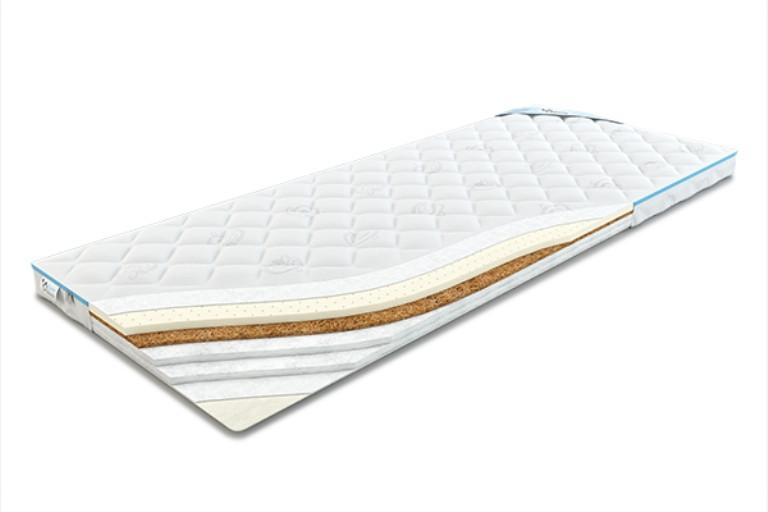 Тонкий матрац Sweet Sleep Prima Forte 150x190 см (77536)