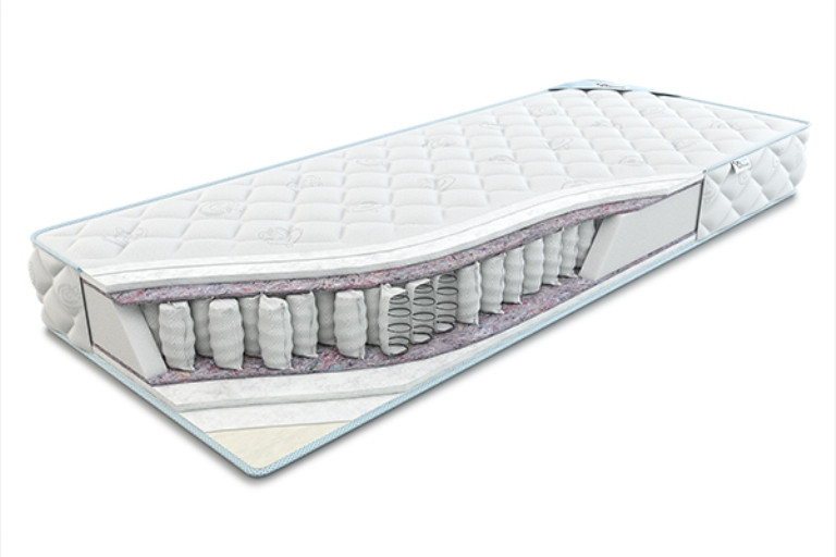 Матрац ортопедичний Sweet Sleep Sonata Lite 180x200 см (77203)