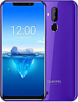 Oukitel C12 Pro | Фиолетовый | 2/16Гб | 4G/LTE | Гарантия
