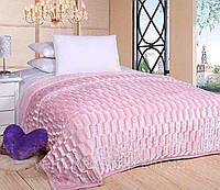 """Покрывало на кровать """"Норка"""" 200х230"""