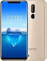 Oukitel C12 Pro | Золотистый | 2/16Гб | 4G/LTE | Гарантия