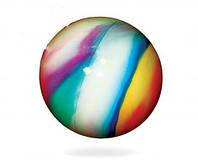 Мяч для фитнеса без рожек, диам 55, вага 650 гр, 0218 Бамсик
