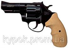 Револьвер під патрон Флобера PROFI 3 рукоять бук