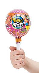 Игрушка-сюрприз в шаре Пикми Попс Pikmi Pops Surprise Season 3 Moose