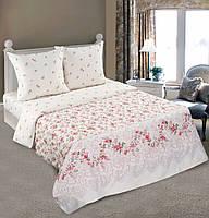 Комплект постельного белья Камилла, поплин (Полуторный)