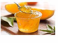 Фруктовый наполнитель Апельсин . Ovalette. Турция  500 грамм.