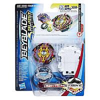 Бейблейд Эволюция с пускателем Оригинал Легенда Спрайзен S3 Hasbro Beyblade Burst Evolution Legend Spryzen S3