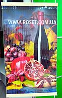 """Настенный обогреватель пленочный Стандарт """"Натюрморт"""" 100 х 57 см 400W, фото 1"""
