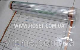Монтуємий тепла підлога (термоплівка) - 1 м. п.