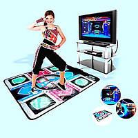 Коврик для танца DANCE MAT PC+TV (танцевальный коврик)