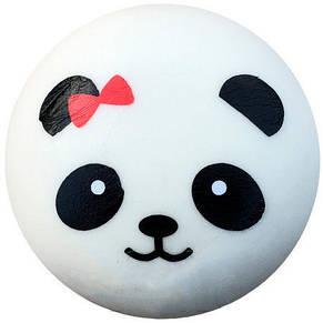 Игрушка антистресс сквиши Панда, фото 2