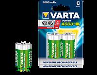 Аккумулятор ACCU Varta 2C 3000 mAh R2U HR14 (предзаряженные)