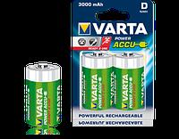 Аккумулятор ACCU Varta 2D 3000 mAh R2U HR20 (предзаряженные)