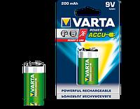 Аккумулятор ACCU Varta 9V R2U (крона) (предзаряженный)