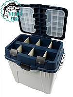Ящик для зимней рыбалки Aquatech 2870 большой