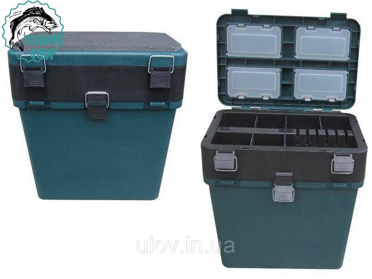 Ящик для зимней рыбалки (копия тонар)