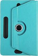 "Чехол-книжка TOTO Tablet Cover Classic Universal 7"" Light blue"