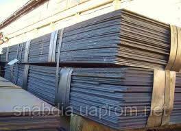 Лист стальной г/к 20,0мм,1500х6000,ст.3пс/сп,порезка,доставка., фото 2
