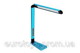 Лампа настольная SkyRC LED Pit SK-600089 (синий)