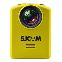 Экшн-камера SJCAM M20 Yellow, фото 1